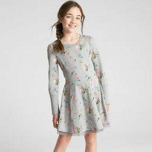 Gap Kids Sarah Jessica Parker Floral Swing Dress